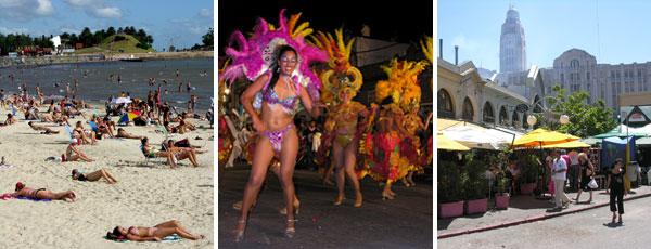 Desfileuruguayo