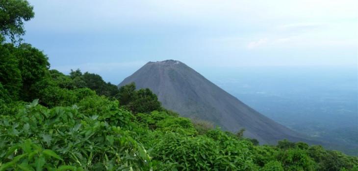 El Cerro Verde