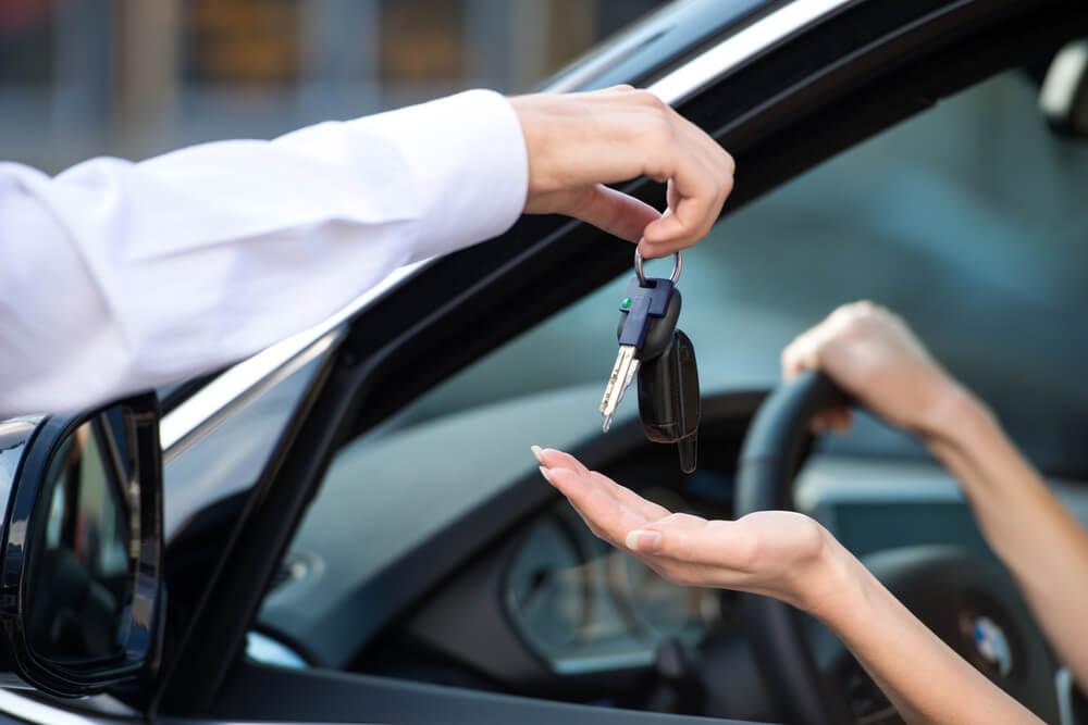 alquileres auto